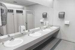 Способы установки туалета