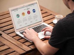 Малый бизнес онлайн: 8 идей.