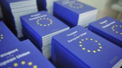 Преимущества гражданства ЕС