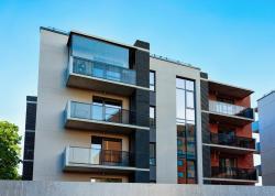 Балконные ограждения. Функционально и стильно