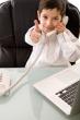 Первый шаг: возраст в бизнесе не важен?