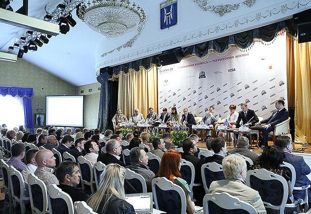 В российской столице пройдет Межрегиональный форум для малого бизнеса «Территория бизнеса – территории жизни»