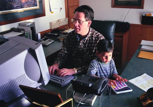Как начать свое дело в Интернете