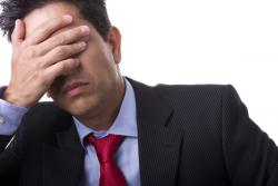 Депрессия – частый спутник бизнесменов: симптомы и способы борьбы