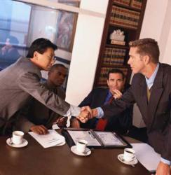 Как строить свой бизнес. Начало...