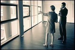 Малый бизнес сможет отказаться от аренды коммерческих площадей в пользу ипотечного кредитования
