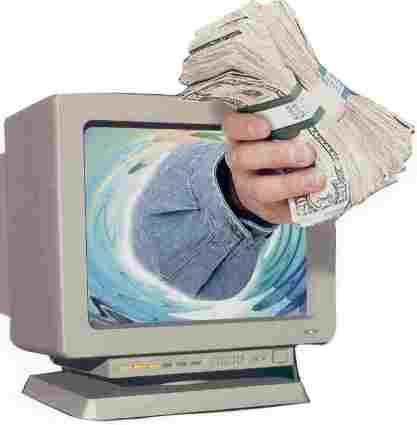 Создание сайта, приносящего прибыль