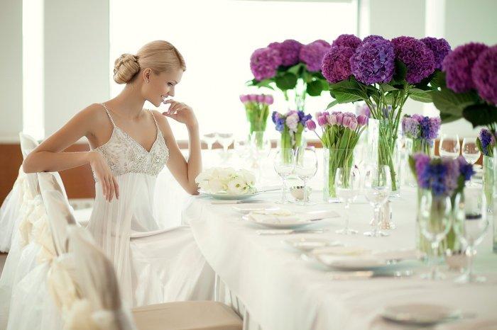 Выбор зала для свадебной церемонии