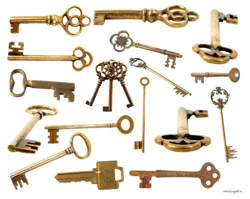 Идея бизнеса: изготовление ключей