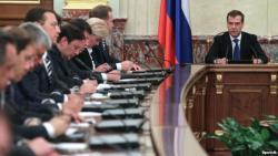 Правительство России утвердило проект по поддержке предпринимательской инициативы