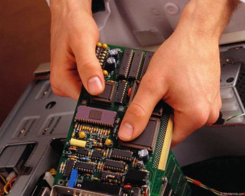 Идея бизнеса: сборка компьютеров