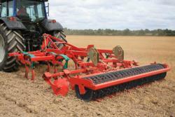 Почему сегодня мы используем культиваторы с тракторным приводом для вспашки?