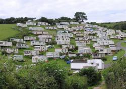 Парк мобильных домов – идея прибыльного малого бизнеса