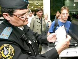 Предприниматели-неплательщики налогов будут лишены возможности выезда за границу