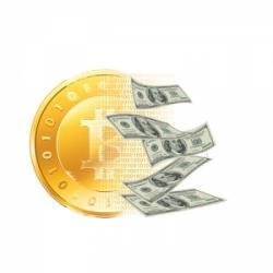 Как превратить биткойн в доллары