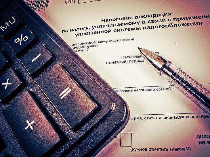 ИП, применяющие УСН, не могут сократить размер налоговых отчислений