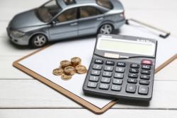 Преимущества  кредита под залог машины