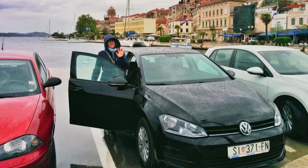 Как правильно арендовать машину в Черногории