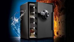 Несгораемые и огнестойкие сейфы, какой выбрать?