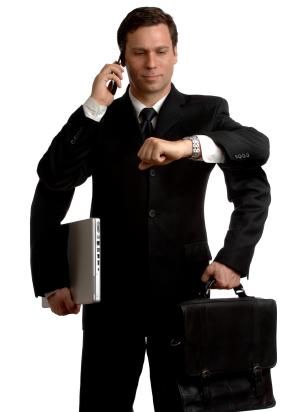 10 правил учета рабочего времени
