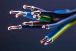 Виды монтажных электрических проводов