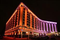Организация архитектурного освещения гостиниц и отелей