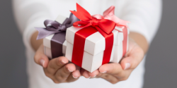 Инвестиции как подарок