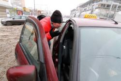 Размер штрафов для ИП без лицензий на перевозку пассажиров увеличат в 4 раза