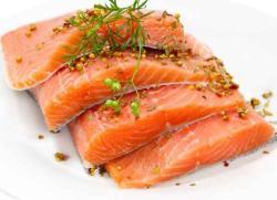 Купить лосось охлаждённый в интернет магазине