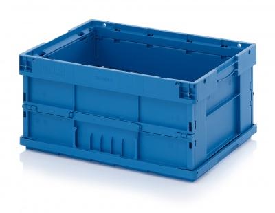 «Пластело» — прочные складные ящики для производства, бизнеса и дома