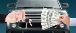 Преимущества кредита под залог автомобиля