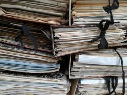 Почему стоит отдать архивирование документов сторонней компании?