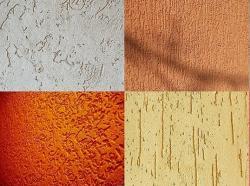 Какого цвета выбрать декоративную штукатурку?