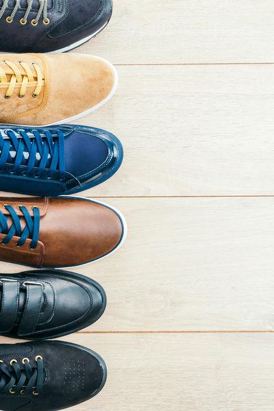 Как правильно выбрать обувь.