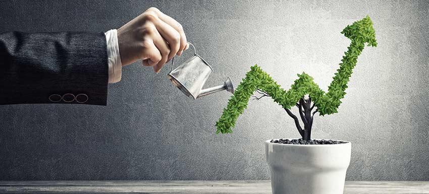 Как инвестирование может вам помочь