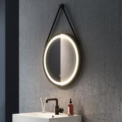 6 преимуществ зеркал с подсветкой