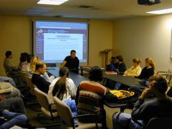 Презентация. Структура и основные цели