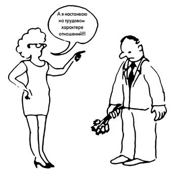 Основы трудового сотрудничества юрлиц со сторонними физлицами: заключение договора подряда с нештатным работником