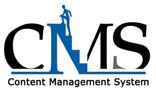 Выбор CMS - системы управления сайтом