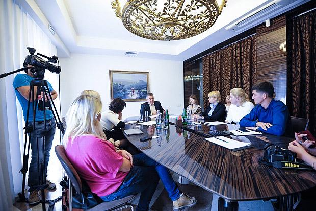 Российских «малышей» профинансировал Венчурный Фонд Промсвязьбанка