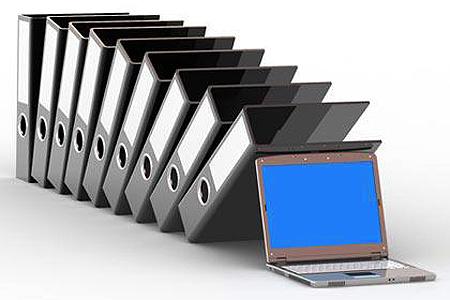 Авторский надзор и поэтапный ввод при внедрении СЭД
