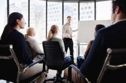 Тренинг для руководителей и менеджеров