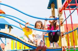 Аттракционы для детей. Как распланировать свободное время малыша?