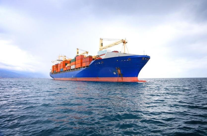 Преимущества морского транспорта