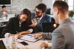 Страхование компаний и сотрудников