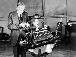Генри Форд: история успеха основателя современной автопромышленности