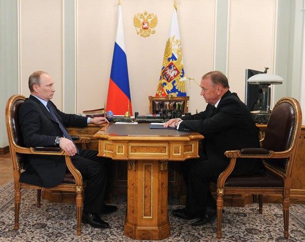 Власти РФ окажут поддержку СМБ в области госзаказа