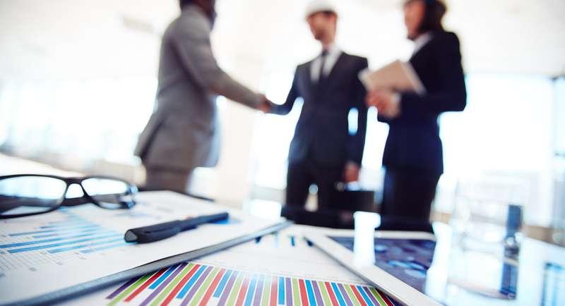 Как найти правильного делового партнера
