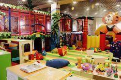 8 шагов для открытия детской игровой комнаты