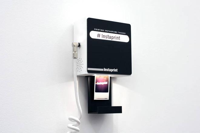Бизнес на продаже печатных фото из Инстаграма